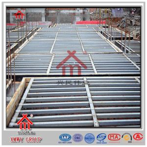 Q235 Steel I Beam Slab Formworks System with Ringlock Supporting