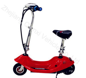 24V 250W Portable Foldable Mini Electric Scooter for Adult pictures & photos