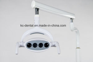 Most Popular Dental Supply LED Oral Lamp for Dental Chair pictures & photos