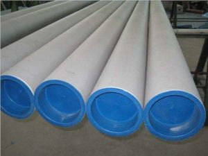 304/316 Stainless Steel Seamless Pipe for Heat Exchanger pictures & photos