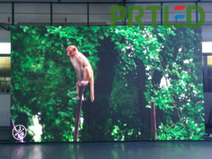 Competitive Cost Outdoor P8/P10 Pantalla LED Rental with High Brightness pictures & photos