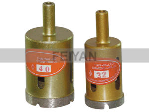 Diamond Wet Core Drill for Granite (with water) M14 pictures & photos