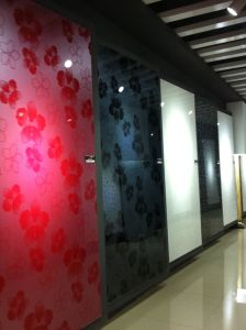 Glossy Cabinet Door Acrylic Sheet (standard size) pictures & photos