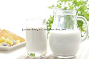 Complete Small Milk Processing Line pictures & photos