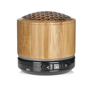 Mini Portable Bluetooth Speaker Box pictures & photos