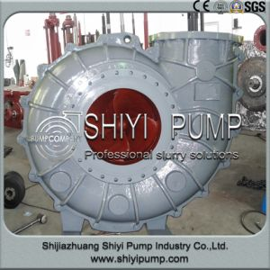 High Flow Centrifugal Fgd Desulfurization Horizontal Heavy Duty Slurry Pump pictures & photos