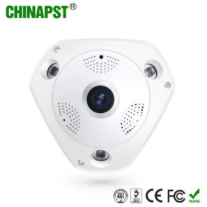 HD Panorama Fisheye 360 Degree WiFi Wireless IP Camera (PST-IPFE02) pictures & photos