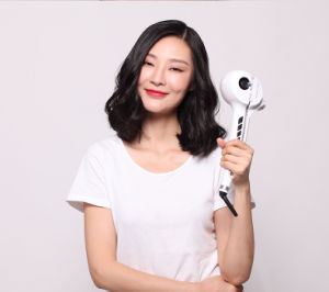 Automatic Mini PRO White Hair Curler pictures & photos