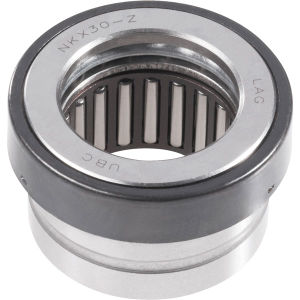 Ubc Nkx 15z Bearing 15mm Bore Thrust Needle Roller Bearing pictures & photos
