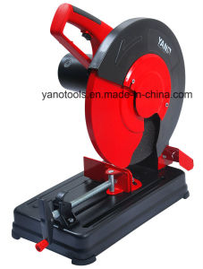 15.0 AMP 14inch Metal Chop Saw pictures & photos