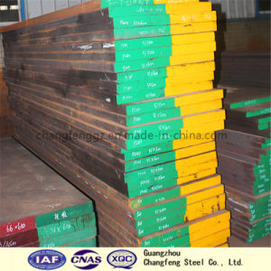1.2311/P20/PDS-3 Alloy Tool Steel For Special steel pictures & photos