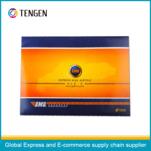 High Quality Customized Cardboard Envelope with Easy Open Strip pictures & photos