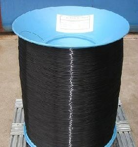Nylon Coated Metal Wire for Spiral Notebook Binding pictures & photos