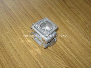 Aluminium Die Casting pictures & photos