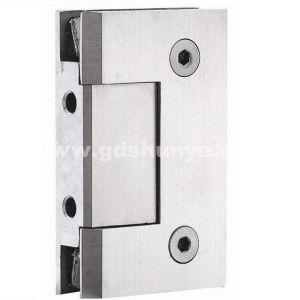 Stainless Steel Shower Door Hinge for Glass Door (SH-0306) pictures & photos