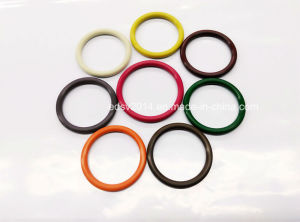 White Ffkm O-Rings/O Rings pictures & photos