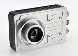 Smart Camera Smart Industrial Digital Camera (0.36MP to 14.0MP)