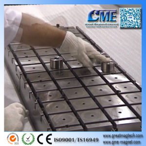Magnetic Chuck Manufacturers India pictures & photos