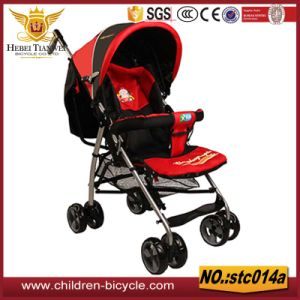 Luxury Colorful 3in1 Baby Strollers /Carrier pictures & photos