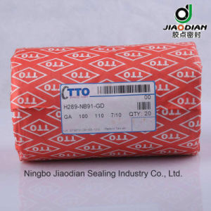 Fully Stock Tto Brand Tc Type Oil Seal pictures & photos