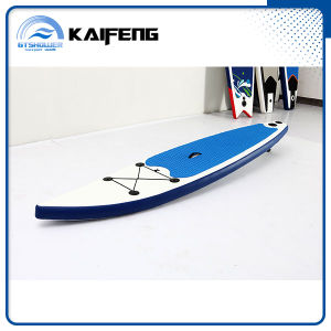 11FT Folding Soft Inflatable Sup Surfboard (SUP-I-335) pictures & photos