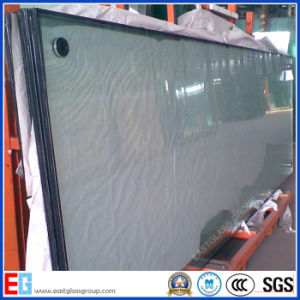 6-12A-6mm 8-14A-8mm Insulated Low-E Glass for Curtain Wall From China pictures & photos