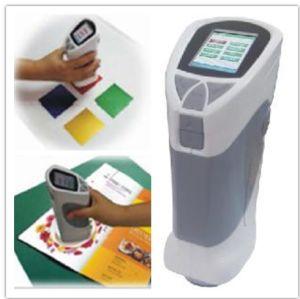 New Economic Version Colorimeter Sc10 for Color Testing Work pictures & photos