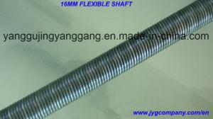 Concrete Vibrator Shaft/Flexible Drive Shaft (JYG8.10.11.12.13) pictures & photos