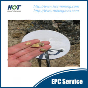 Hotgpx 5000 Gold Detector pictures & photos