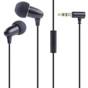 Metal HiFi Stereo Good Sound of Music in Ear Earphone with Micro