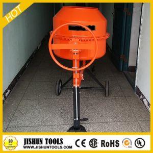 High Quality portable Concrete Mixer pictures & photos