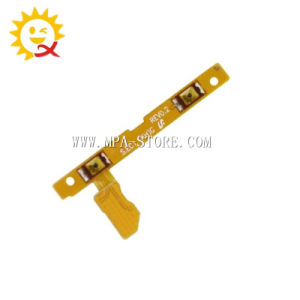 S6 Volume Power Flex Cable for Samsung pictures & photos
