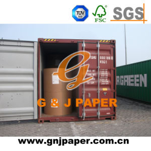 70GSM Copy Paper in Small Roll Packing pictures & photos