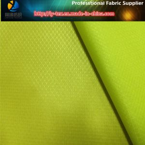 Semi-Dull Nylon Jacquard Fabric, Nylon Textured Yarn Dobby Fabric for Thin Jacket pictures & photos
