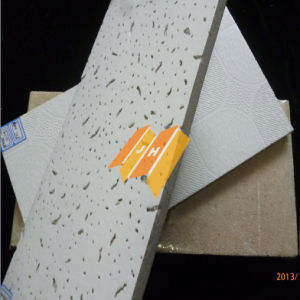 Mineral Fiber Ceiling Panel (SD-MB-09) pictures & photos