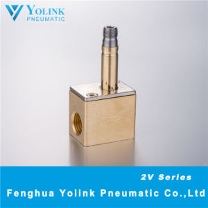 2V025-08 Series Solenoid Valve Armature pictures & photos