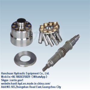 Cat Excavator Hydraulic Pump Parts for Komatsu Repair Kits (CAT12G/14G/16G) pictures & photos