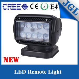 30W LED Remote LED Light 4D 360 Degree Rotatable pictures & photos