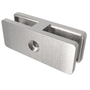 Stainless Steel Stair Glass Clamp pictures & photos