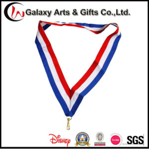 Souvenir Gifts Polyester Medal Ribbon for Military and Athlete pictures & photos