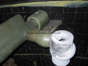 Power Plant Used FRP Spray Pipe pictures & photos
