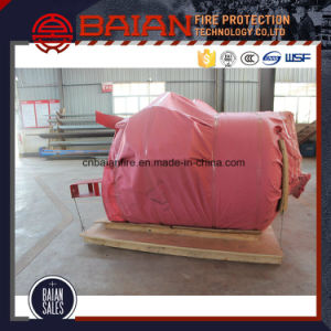 Fire Fighting Phym Bladder Foam Tank, Fire Fighting Equipment pictures & photos