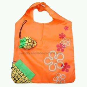 Fruit Foldable Environmental Protection Promotional Bags pictures & photos