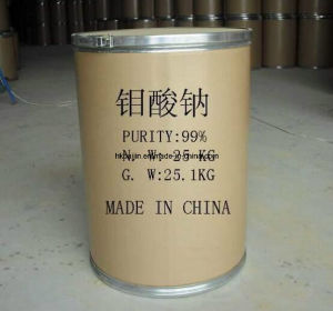 Sodium Molybdate for chemical raw materials use pictures & photos