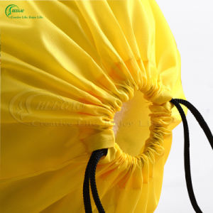 Custom Non Woven Drawstring Bag Manufacturer (KG-PN008) pictures & photos