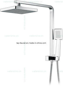 Brass Chrome Plated Bath Fittings Bathroom Thermostatic Shower pictures & photos