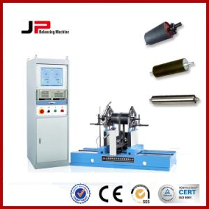 Hard Bearing Belt Drive Horizontal Roller Balancing Machine pictures & photos