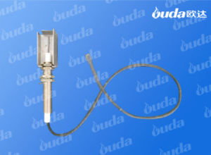 Screw Type Ceramic Ignitor for Outdoor Gas Barbecue Stove pictures & photos