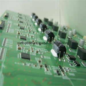 Thermal Conductive Bonding Silicone Adhesive Glue for LED pictures & photos
