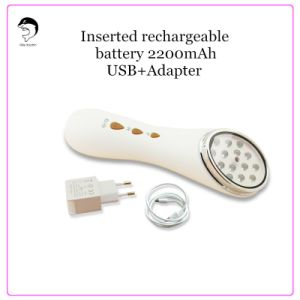 Acne Removal Tools for Acne Light Therapy Natural Treatment pictures & photos